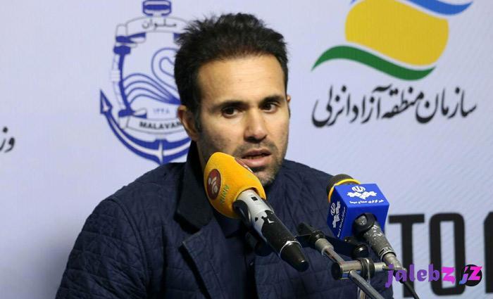 بیوگرافی محمد نصرتی؛ بازیکن و مربی فوتبال