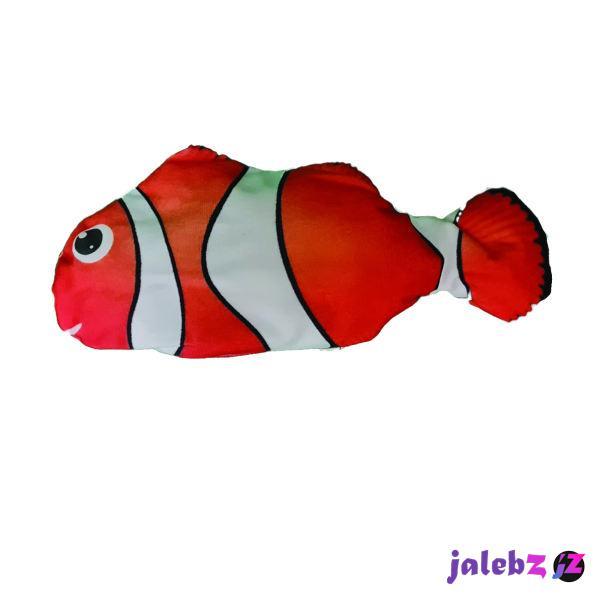 بازی آموزشی مدل ماهی نمو