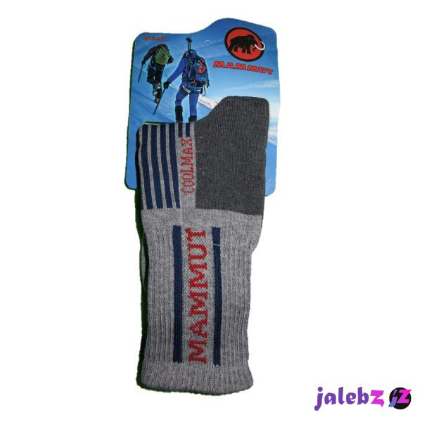 جوراب کوهنوردی ماموت مدل SO-12