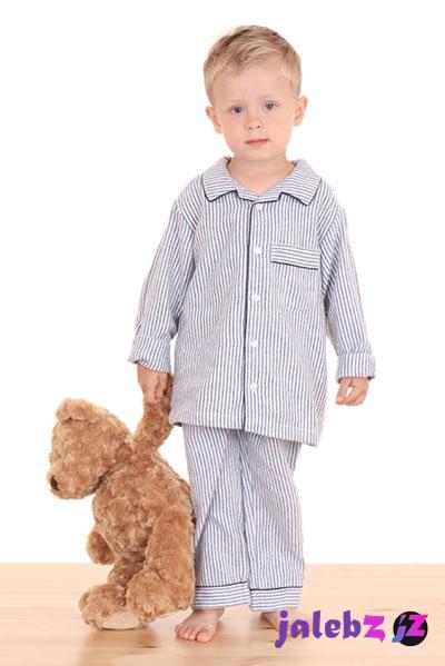 نکاتی در مورد لباس خواب کودک