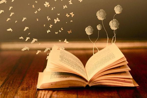 تعبیر خواب شعر خواندن