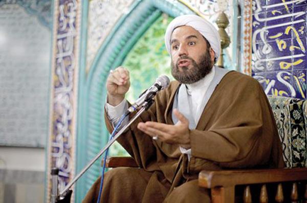 بیوگرافی علی سلیمانی؛ بازیگر نقش روحانی پایتخت ۴