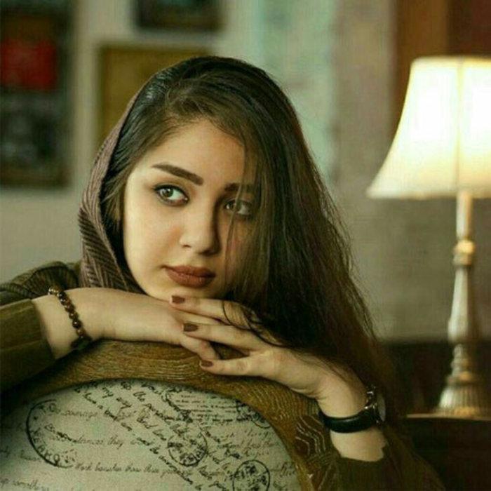 عکس دختر زیبا ایرانی ۱۷ ساله