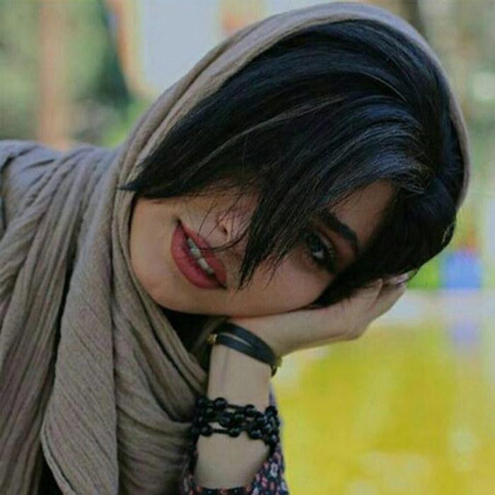 عکس دختر ۱۶ ساله زیبا ایرانی