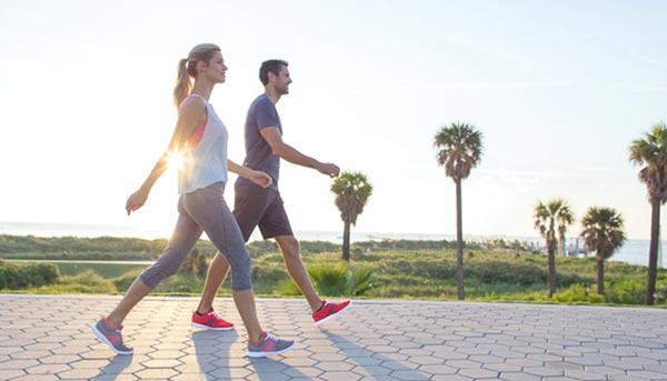 درمان غلبه سودا با پیاده روی، منضج سودا
