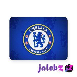 برچسب تاچ پد دسته پلی استیشن 4 ونسونی طرح Chelsea FC