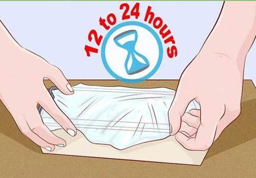 آموزش ساخت صابون زردچوبه در منزل