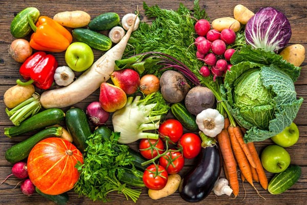 مواد غذایی حاوی آنتی اکسیدان