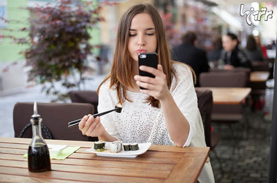 عادتهای بد تغذیهای که نمیگذارند وزن کم کنیم