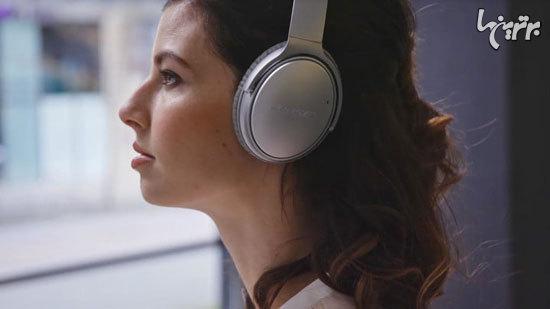 نبض موسیقی را با جدیدترین هدفونهای وایرلس در دست بگیرید