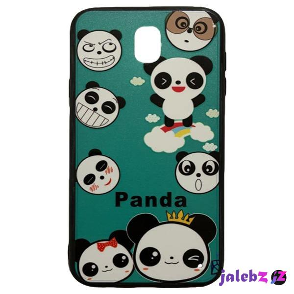 کاور مدل Panda مناسب برای گوشی موبایل سامسونگ Galaxy J7 Pro/ J730