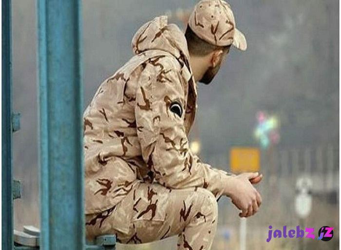 حواسپرتم، سربازی بروم درست میشوم یا نه؟