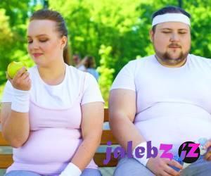 چاقی همسر