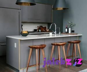 آشپزخانه طوسی