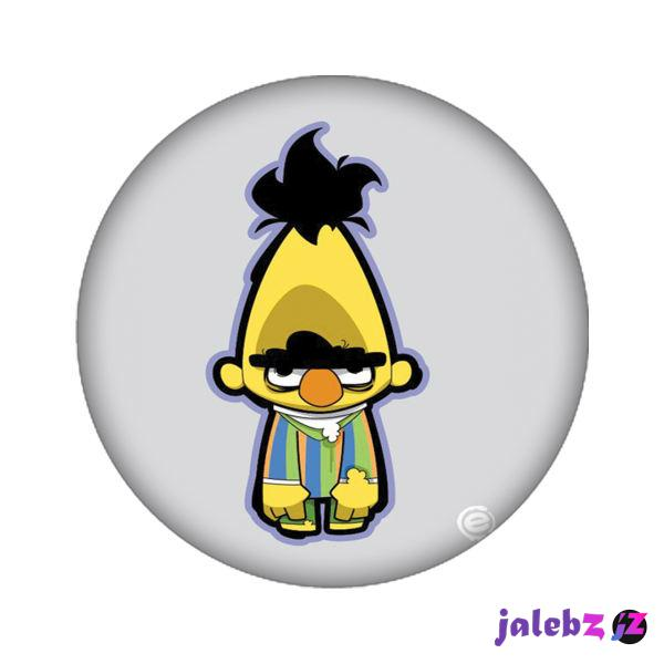 آینه جیبی مدل کارتونی کد 837