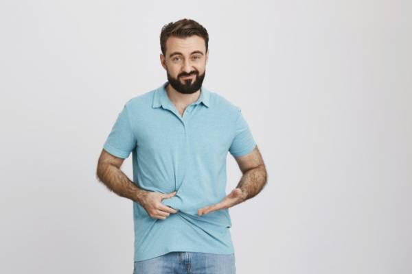 کاهش وزن همسر
