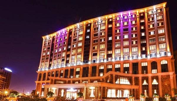 هتل ویدا کیش