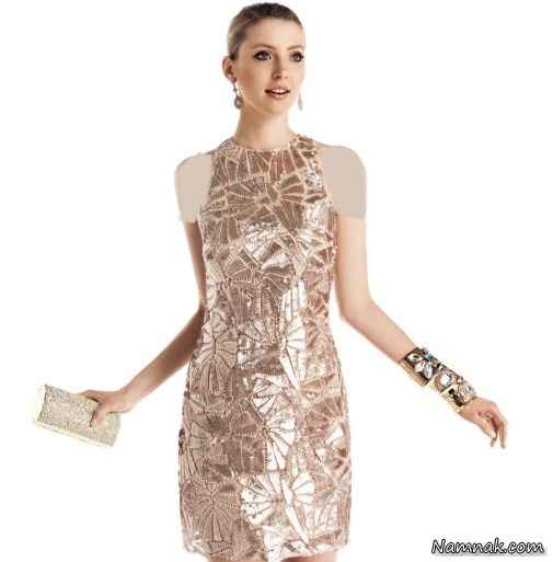 مدل لباس مجلسی 2015