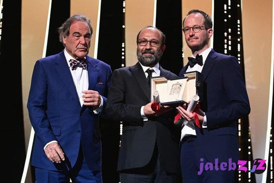 جو ندهید، این جایزه فرهادی اصلا مهم نبود