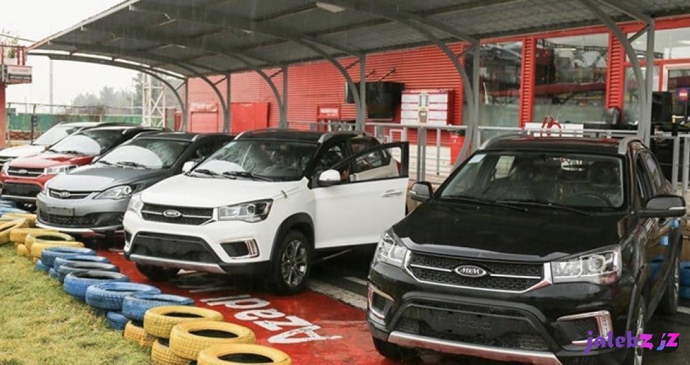 قیمت جدید محصولات مدیران خودرو