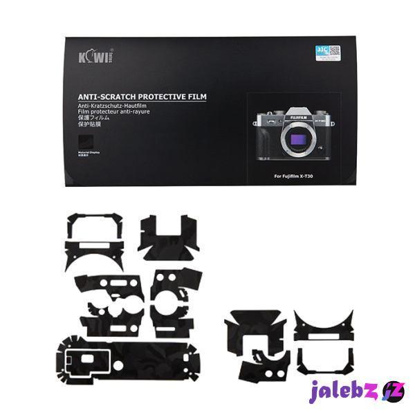 برچسب پوششی کی وی مدل KS-XT30SK مناسب برای دوربین عکاسی فوجی فیلم X-T30