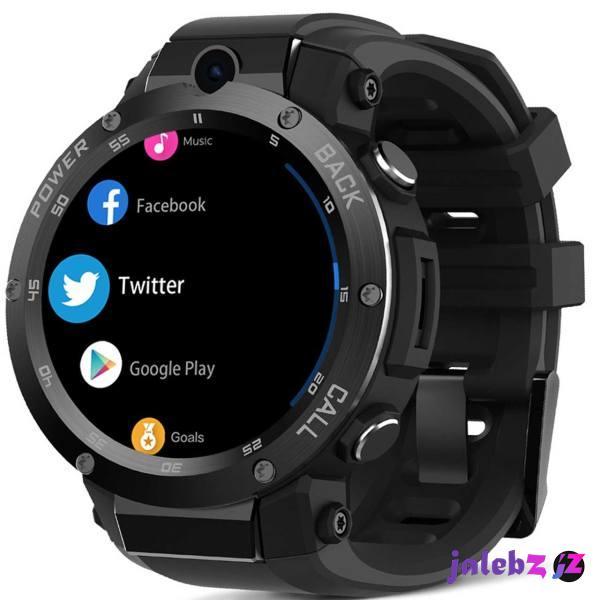 ساعت هوشمند زبلیز  مدل THOR S