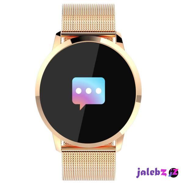 ساعت هوشمند  نیوویر مدل Q8