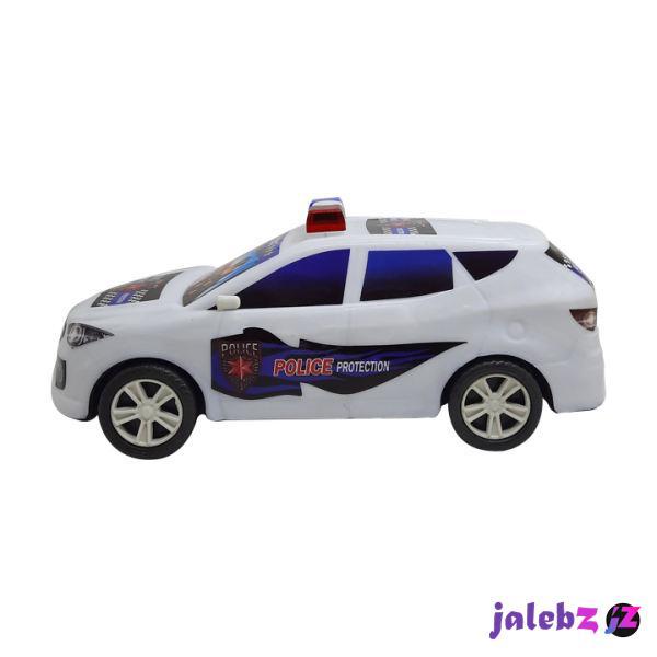 ماشین اسباب بازی مدل police کد 1007c