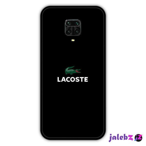 کاور جی جی ساب مدل J2440 مناسب برای گوشی موبایل شیائومی REDMI NOTE 9 PRO