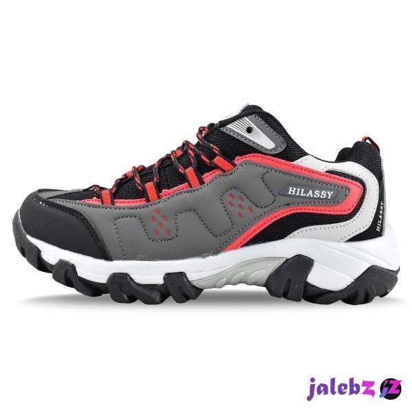 کفش طبیعت گردی مردانه هیلاسی مدل F539K