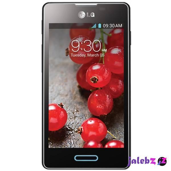 گوشی موبایل ال جی اوپتیموس ال 5 II ای 450