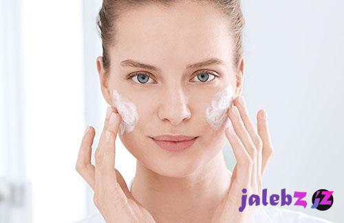 ۴ راه مراقبت تابستانی از پوست زیر ماسک!
