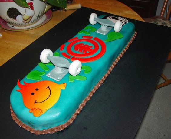 کیک تولد جدید پسرانه 2020