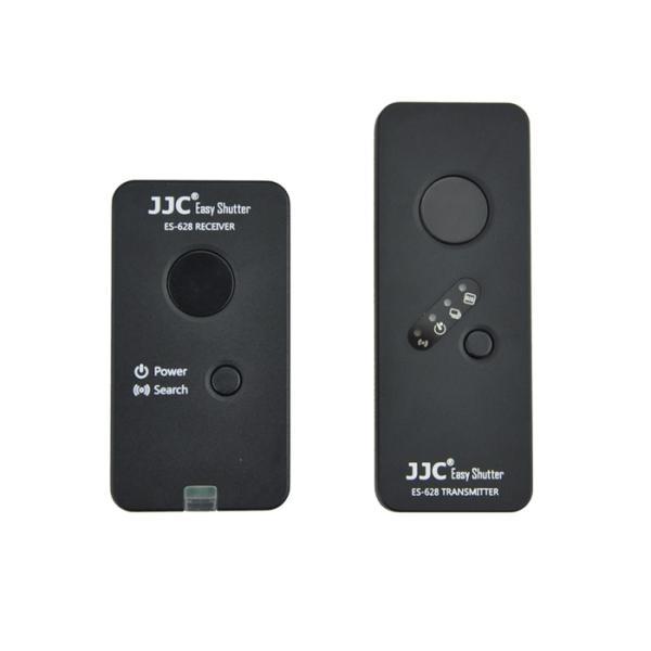 ریموت کنترل دوربین جی جی سی مدل ES-628N1 مناسب برای دوربین های نیکون