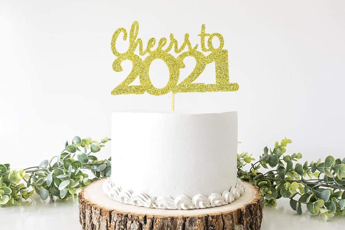 مدل کیک تولد ساده و شیک 2021