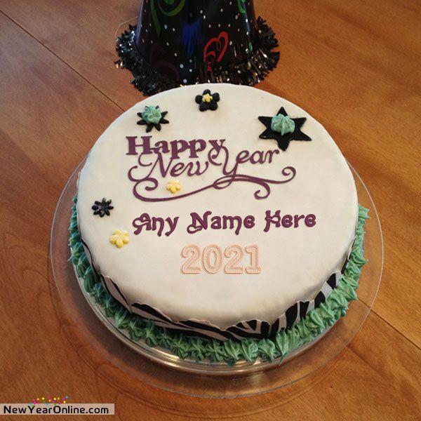 مدل کیک تولد ساده 2021