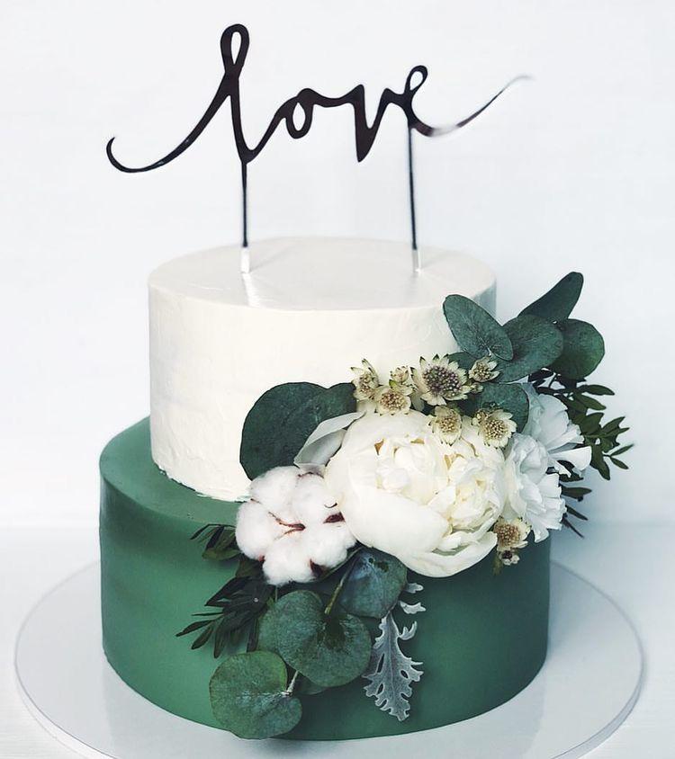 مدل کیک تولد همسر جدید 2021