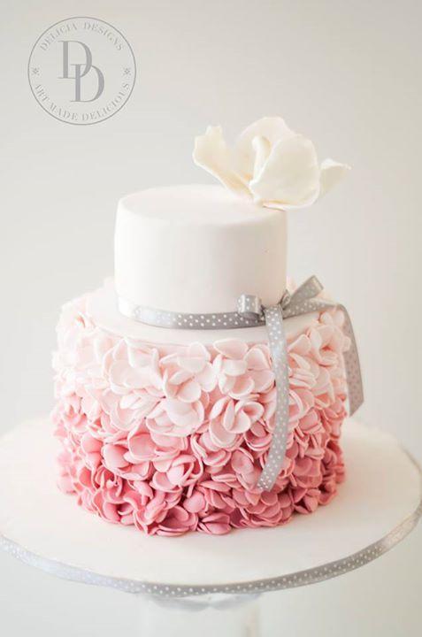 مدل کیک تولد دخترانه 2021