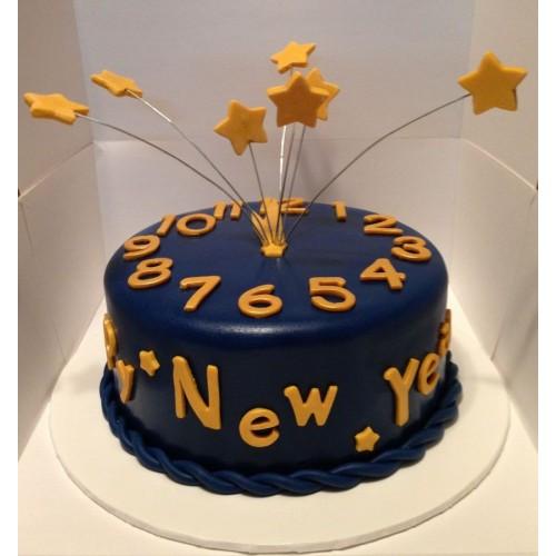 مدل کیک تولد مخصوص سال 2021