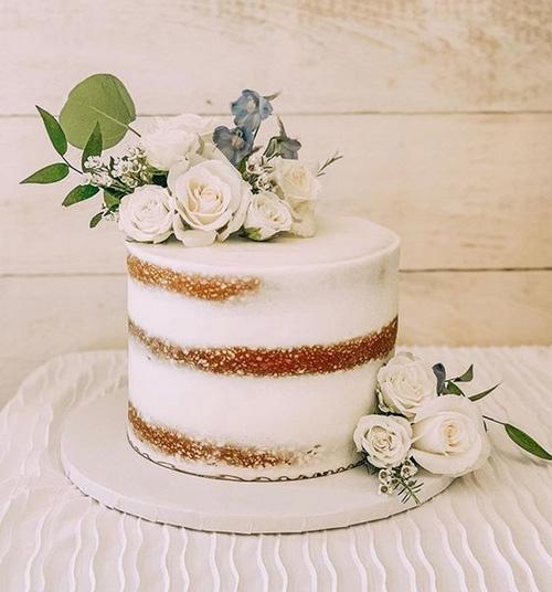 کیک تولد و نامزدی مدل 2021