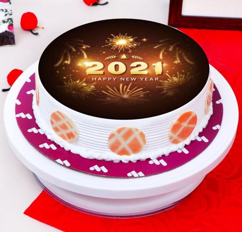 مدل کیک تولد چاپی 2021