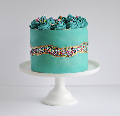 کیک تولد شیک جدید 2021
