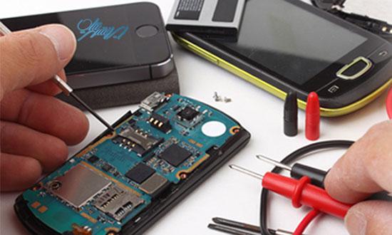 هزینه سرسام آور تعمیرات موبایل