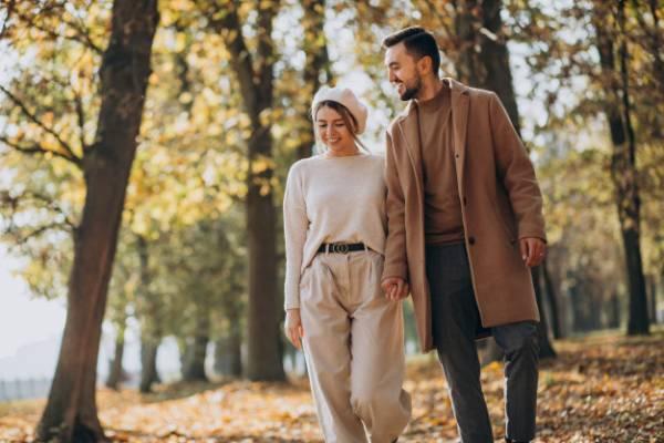اختلاف سنی زوجین