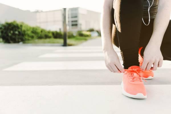 کالری سوزی با پیاده روی