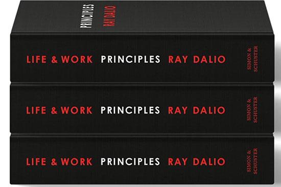 کتاب هایی به قلم کارآفرینان: از «رالف لورن» تا «اپرا وینفری»