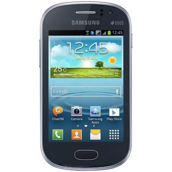 گوشی موبایل سامسونگ گلکسی فیم اس 6812