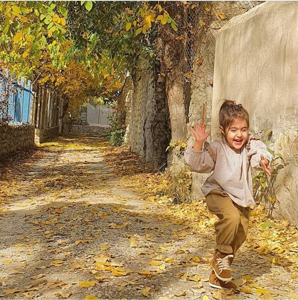 دختر محسن کیایی