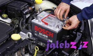 دلیل اصلی خرابی باتری خودرو