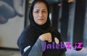 مریم مهرانفرد؛ مچاندازی علیه باورهای کلیشهای